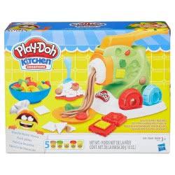 Hasbro Play-Doh Noodle Makin Mania B9013 5010993337736