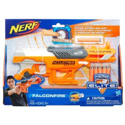 Hasbro Nerf N-Strike Accustrike Falconfire B9839 5010993329250