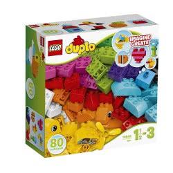 LEGO Duplo Τα Πρώτα Μου Τουβλάκια 10848 5702015866644