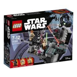 LEGO Star Wars Μονομαχία στον Naboo 75169 5702015867580