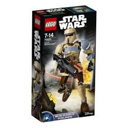LEGO STAR WARS Scarif Stormtrooper 75523 5702015867962