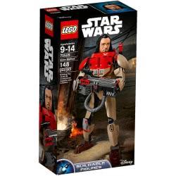 LEGO STAR WARS Baze Malbus 75525 5702015868174
