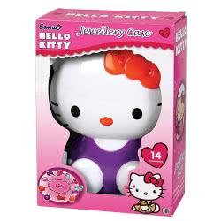 As company Hello Kitty Θήκη Κοσμημάτων Hello Kitty 7518-80765 5050868076513