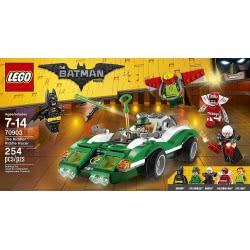 LEGO Batman Movie Το Αγωνιστικό Αυτοκίνητο του Γρίφου 70903 5702015870498