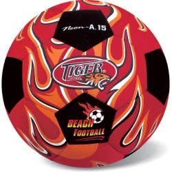 star Μπάλα Beach Football Tiger Νεοπρένιο 44/585 5202522005852
