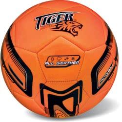 star Μπάλα ποδοσφαίρου Tiger πορτοκαλί 35-762 5202522007627