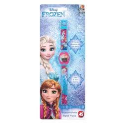 As company Ψηφιακό Ρολόι Frozen 1027-64131 5203068641313