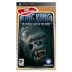 UBISOFT PSP Peter Jackson`S King Kong Essentials 3307219943980 3307219943980