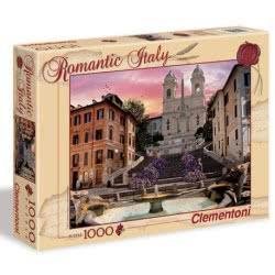 Clementoni Παζλ 1000 Βενετια 1220-39219 8005125392193