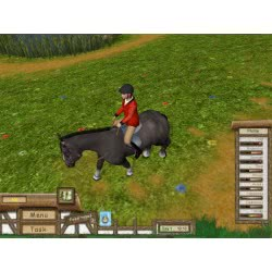 UBISOFT PC Horse and Foal - My Riding Stables  4017244019039