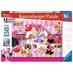 Ravensburger Παζλ 150τεμ Μινι στα Μαγαζιά 10029 4005556100293