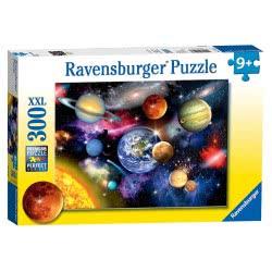 Ravensburger Παζλ 300Τεμ.Ηλιακό Σύστημα 13226 4005556132263