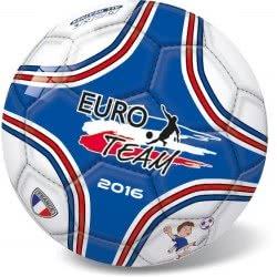 star ΜΠΑΛΑ ΠΛΑΣΤΙΚΗ EURO 2016 TEAM 11εκ. 10/947 5202522009478