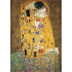 Ravensburger Παζλ 1500τεμ. Klimt:Το Φιλί 16290 4005556162901