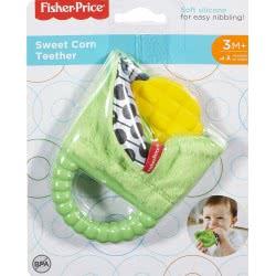 Fisher-Price Fisher Price Καλαμπόκι Οδοντοφυίας DRD85 887961331981