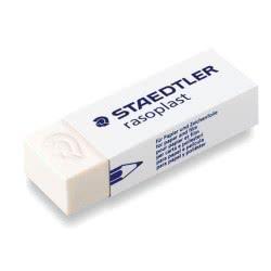 STAEDTLER ΓΟΜΑ ΜΕΓΑΛΗ RASOPLAST 218.526-B20 4007817524305