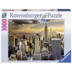 Ravensburger Παζλ 1000τεμ. Νέα Υόρκη 19712 4005556197125