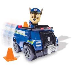 GIOCHI PREZIOSI Paw Patrol Κουταβάκι Με Όχημα PWP43000 8056379032786