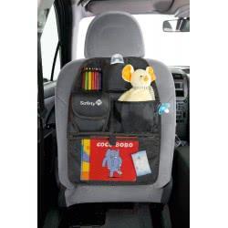 SAFETY 1st Safety First Θήκη τακτοποίησης πίσω καθίσματος 70187 3220660227594