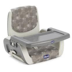 Chicco Κάθισμα Φαγητού Για Καρέκλα Mode Grey 47 P05-79036-47 8058664073962