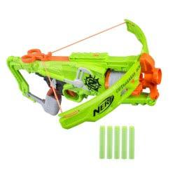 Hasbro Nerf Zombie Strike Outbreaker Bow B9093 5010993324224