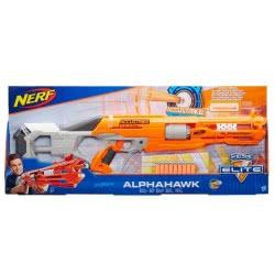 Hasbro Nerf N-Strike Accustrike Alphahawk B7784 5010993324415