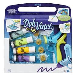 Hasbro Play-Doh Dohvinci Styler Starter Kit B8956 5010993327829