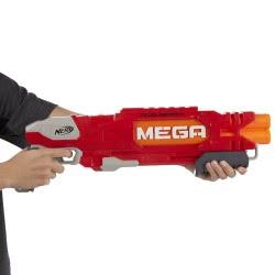 Hasbro Nerf Mega Doublebreach B9789 5010993329298