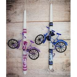 Λαμπάδες Decor Λαμπάδα Ποδήλατο 1-178 5207213171786