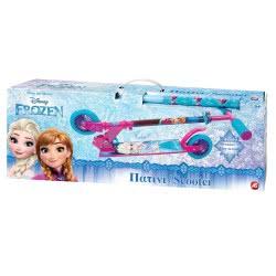 As company Λαμπάδα Disney Frozen Πατίνι 1500-15631 5203068156312