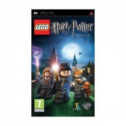 Warner PSP Lego Harry Potter: Years 1-4 5051892017282 5051892017282