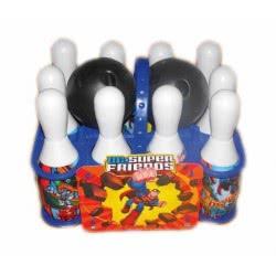 Toys-shop D.I Set Bowling βαλίτσα JS049080 6990416490806
