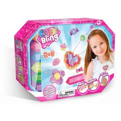 Just toys Color Bling Jewelery Set 897 4897081168974