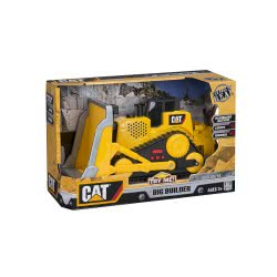 TOY STATE Cat Big Builder - Bulldozer 36/34622 011543346227
