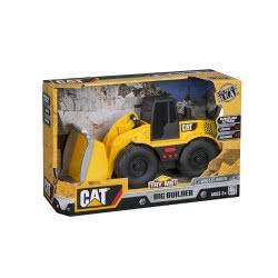 TOY STATE Cat Big Builder - Wheel Loader 36/34623 011543346234