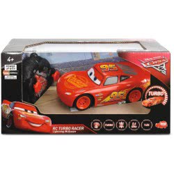 DICKIE TOYS DICKIE Τηλεκατευθυνόμενο Lightning McQueen 203084003 4006333054204