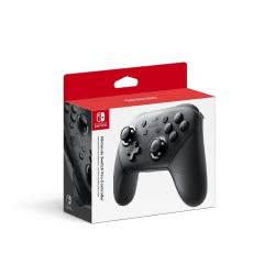 Nintendo SWITCH PRO CONTROLLER 045496430528 045496430528
