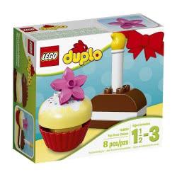 LEGO DUPLO My First Οι Πρώτες Μου Τούρτες 2nd 10850 5702015866668