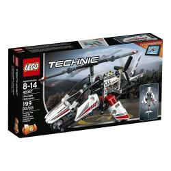 LEGO Technic Σούπερ Ελαφρύ Ελικόπτερο 42057 5702015869447