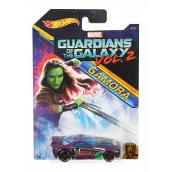 Mattel Hot Wheels Αυτοκινητάκια Marvel Guardians Galaxy Vol.2 DWD72 887961379921