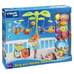 VTech Μουσικό Φωτονανούρισμα Μαγικό Φασολάκι 80-101703 3417761017036