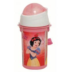 GIM Παγούρι Flip 500Ml Disney Princess Friendship 551-11209 5204549098299