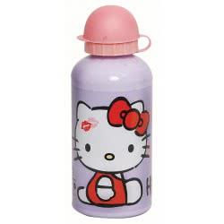 GIM Παγούρι Αλουμινίου Hello Kitty Action 557-68230 5204549098367