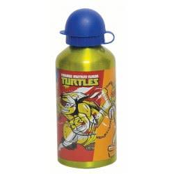GIM Παγούρι Αλουμινίου Teenage Mutant Ninja Turtles Mash Up 555-44230 5204549098381