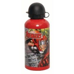 GIM Παγούρι Αλουμινίου Marvel Avengers 557-50230 5204549098398