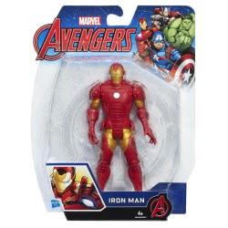 Hasbro Marvel Avengers 6In Figures B9939 / ASST 5010993346387