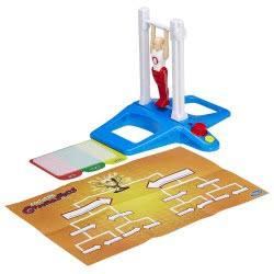 Hasbro Board game Fantastic Gymnastics C0376 5010993390311
