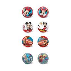 star Μπάλα 11Cm Disney Σε Διάφορα Σχέδια 12/2875 5202522128759