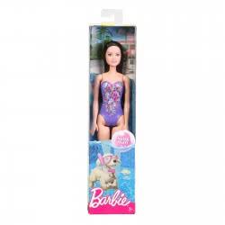 Mattel Barbie Beach (5 Σχέδια) DWJ99 / ASST 887961383249