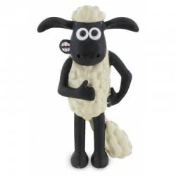 Gialamas COMMANSI Μινιατούρα Shaun the sheep standing COM97081 8412906970813
